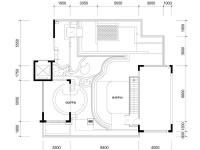 C2户型顶层复式 约260㎡ 5+1室2厅2卫
